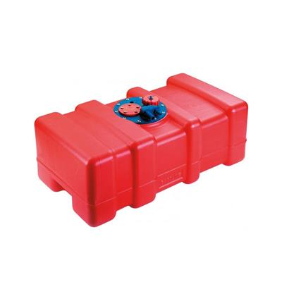 Tanque para Combustible 43lts 650lx230hx350a mm