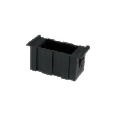 Interruptor waterproof bastidor serie 2 central