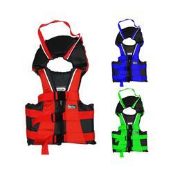 Chaleco wakeboard 4 tiras 1s 20/40 para alta perfomancia