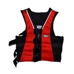 Chaleco wakeboard 4 tiras 4xl 80/100 para alta perfomancia