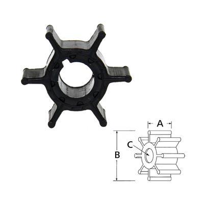 Rotor Yamaha 9-9.9-15Hp 682-44352-03