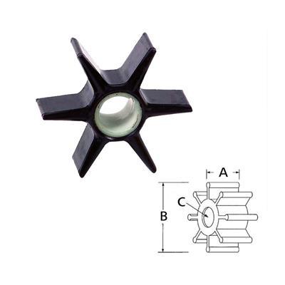 Rotor Mercury Mariner 47-43026-2 43  50-225Hp