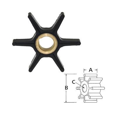 Rotor Mercury F8 9.9 13.5 15Hp 4T 47-85089-3