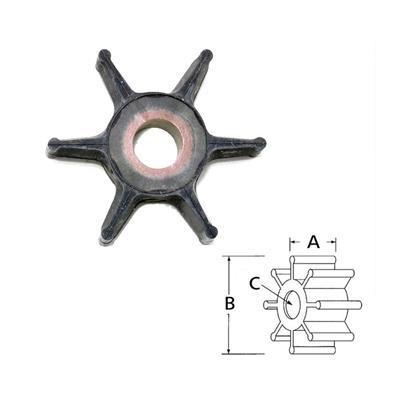 Rotorpara Motor Mercury 9.9 15Hp 47-F436065-2