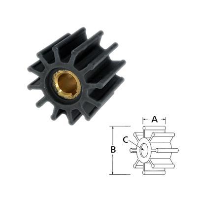 Rotor 18327-0001Rg Sherwood 15000
