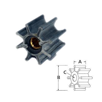 Rotor   920-0003Rx Nitrilo