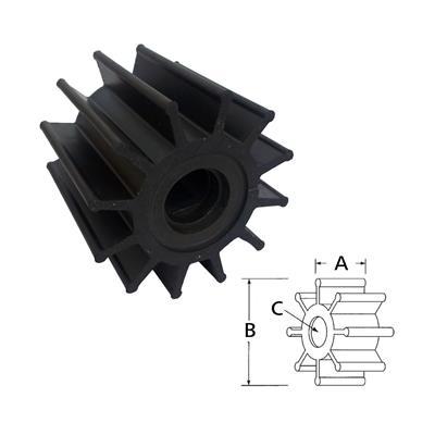 Rotor 17370-0001Rx Cat