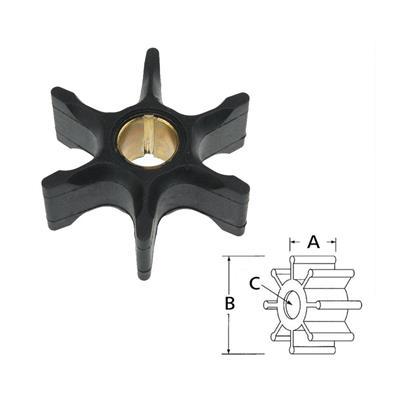 Rotor Johnson Evinrude 2 Stroke V4 V6 Hp 389642 / 77721