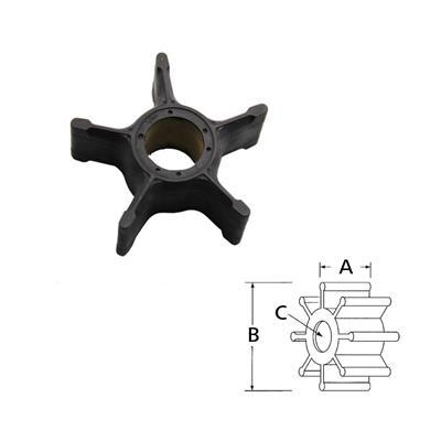 Rotor Suzuki 60 115 140 150 175 200 17461-94511