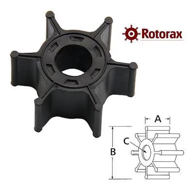 Rotor Yamaha 6H3-44352-00 Para