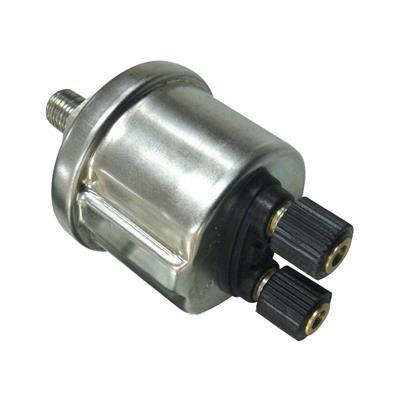 Bulbo de presión de aceite con alarma 0-5