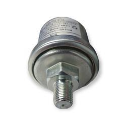 Bulbo de presión de aceite con alarma 0-10