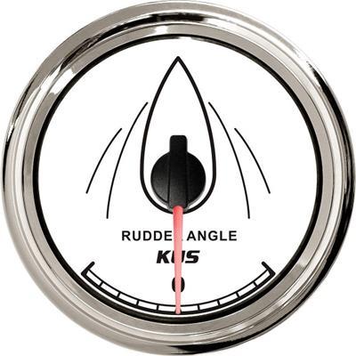 Indicador Angulo de Timon Relo D 85 mm Kus Solo Reloj