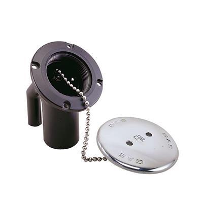 Tapa Tanque Gas Inclina Vent 38 mm Perko