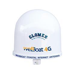 Antena internet 20 millas