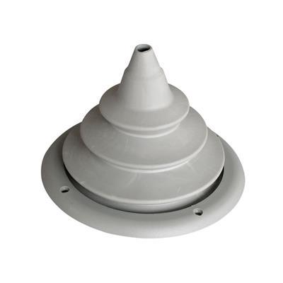 Fuelle/Cono Para Cable Mando D 105 mm con