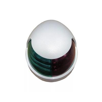 Luz Proa Bicolor Oval 89x41mm