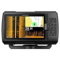 Ecosonda Color Display 177mm Garmin Striker Plus 7SV
