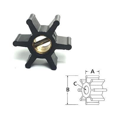 Rotor   920-0001Rx Volvo 21422632 875807-0