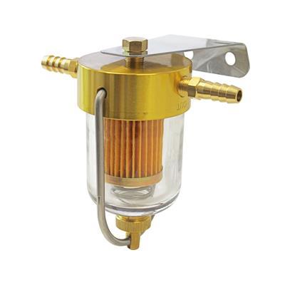 Filtro combustible repuesto filtro
