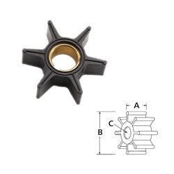 Rotor mercury mariner 47-22748
