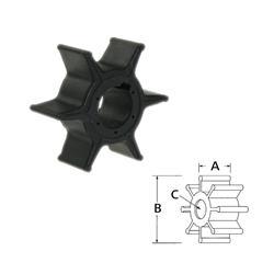 Rotor honda 19210/zv7/003