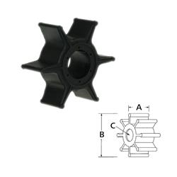 Rotor honda 19210/zv5/003