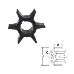 Rotor honda 19210/zw9/013