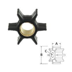 Rotor johnson evinrud 390286