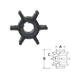 Rotor yamaha 662-44352-01 para