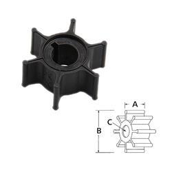 Rotor yamaha 6g1-44352-00 para