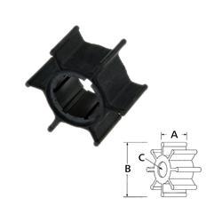 Rotor yamaha 655-44352-09 para