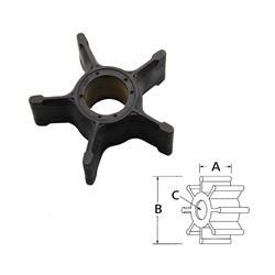 Rotor suzuki 17461-94511 para