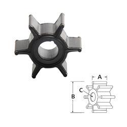 Rotor tohatsu 334-65021-0