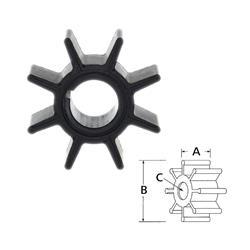 Rotor tohatsu 345-65021-0