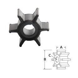 Rotor tohatsu 353-65021-0