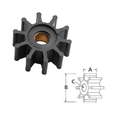 Rotor 18653-0001 Rx J-09-810 B