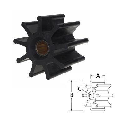 Rotor 18786-0001Rx
