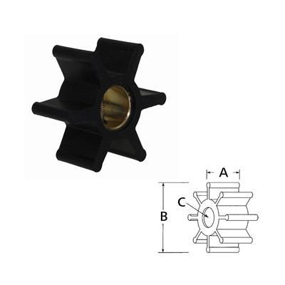 Rotor 22405-0001 Volv 875583 833995
