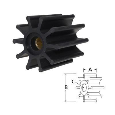 Rotor 31130-0061Rx Mer47831311350