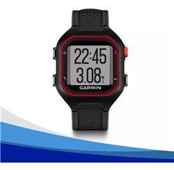 Reloj Forerunner 25 Color Negro