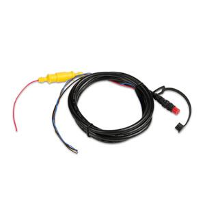 Ecosonda Repuesto Cable 12 v + datos 4 Pin Linea Striker y Echomap