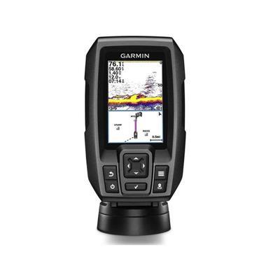 Ecosonda Garmin Striker Plus 4 con GPS Pantalla 100 mm