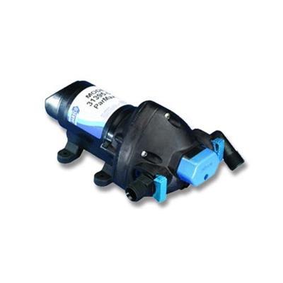 Bomba De Agua Automatica 11.6 LPM 5.5 Canill Parmax 50Psi Uso Marino