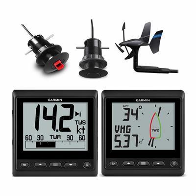 Anemómetro GNX™ Wireless Sail Pack 43