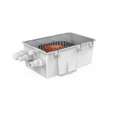 Caja Receptora de Ducha Seaflo 750 GPH