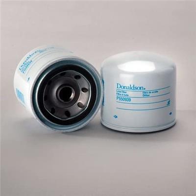 Filtro Aceite Volvo 3517857