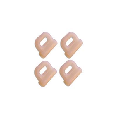 Garruchos redondos x 5 unidades de ¥ 10mm