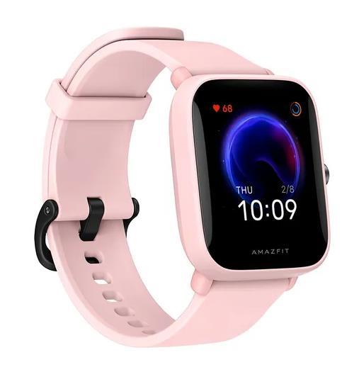 Smartwatch Xiaomi Amazfit Bip U Reloj Inteligente Running