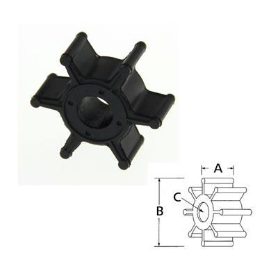 Rotor Parsun F2.6-03000100 Y 6L5-44